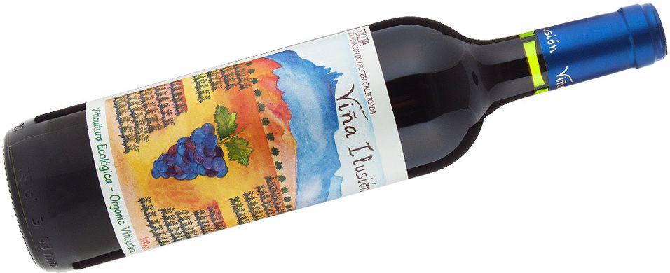 Billig økologisk Rioja
