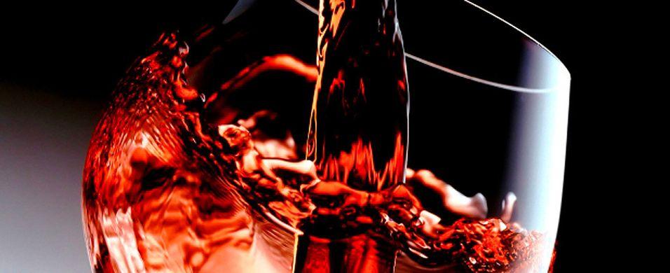 Vinkurs 15. august - Lær å smake vin med Toralf Bølgen