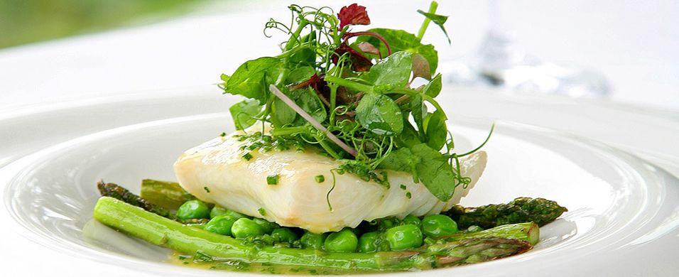 Matkurs 13. august - Det moderne nordiske kjøkken på Kulinarisk Akademi