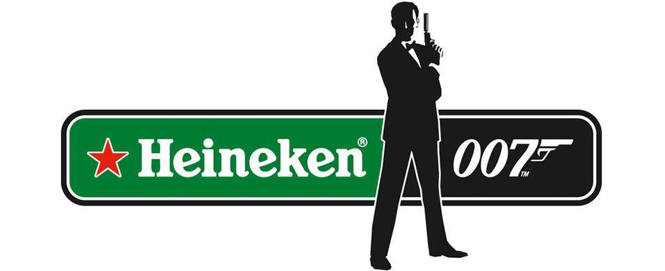 Bond griper til ølflaska