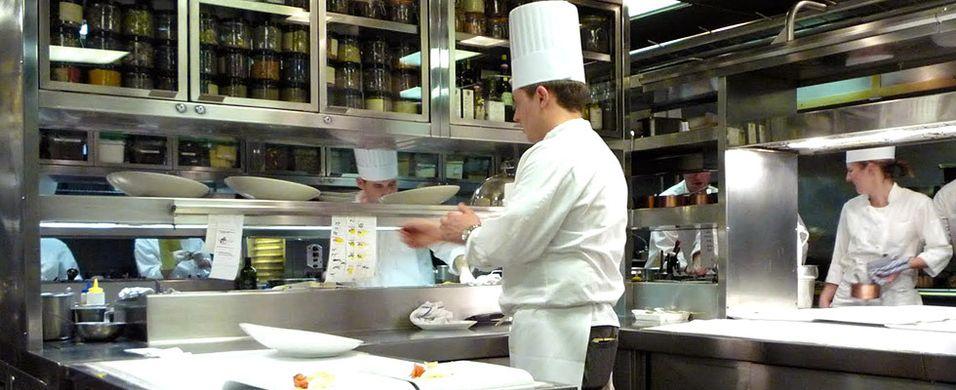 Reiselivet mangler 1600 kokker