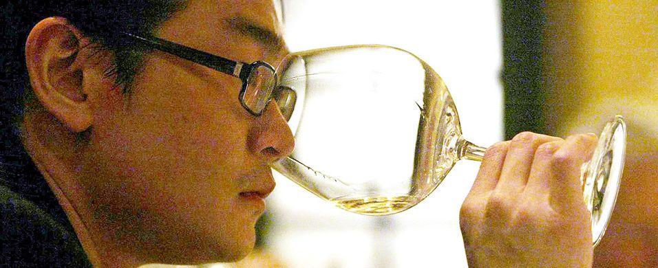 Tiltalt for å selge falsk vin i USA