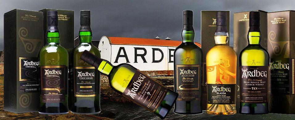 19. mars - Smak verdens beste whisky