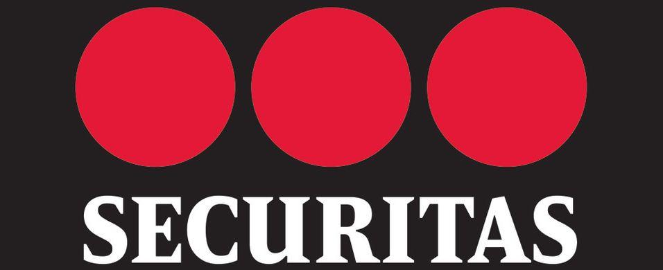 Securitas skal vokte dørene på utesteder