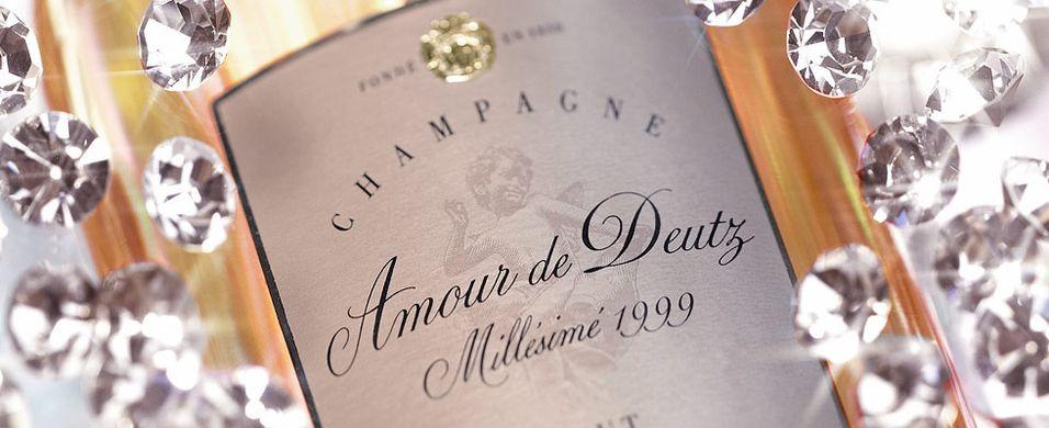 14. februar i Oslo - Elegant champagnesmaking med Deutz
