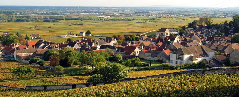 Klassisk fra Burgund