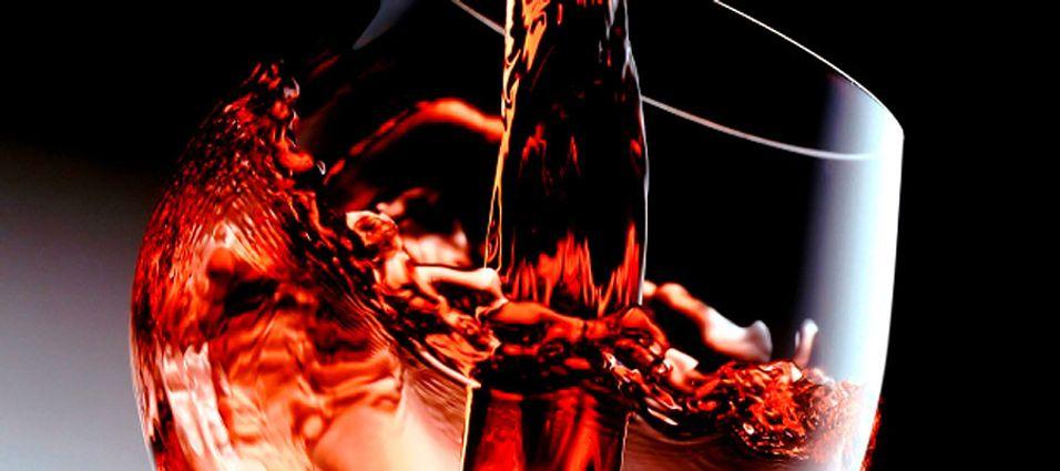 Rødvinens vidunderlige verden med Toralf Bølgen