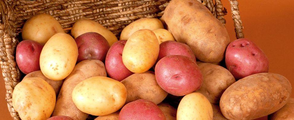 Ta poteten på alvor