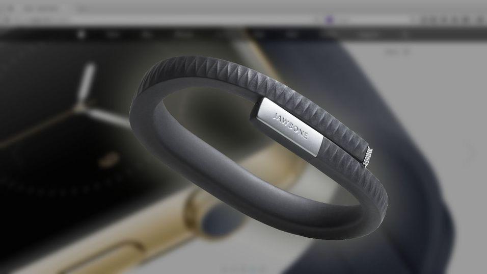 Apple kutter ut salget av andre smartklokker og treningsarmbånd i nettbutikken sin.