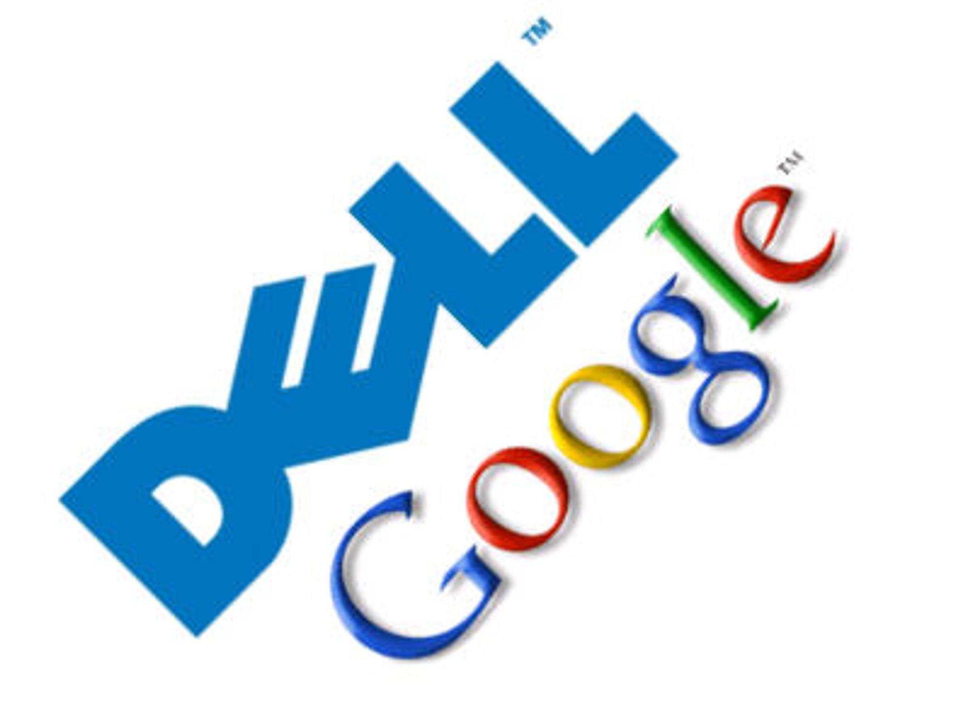 Dell og Google