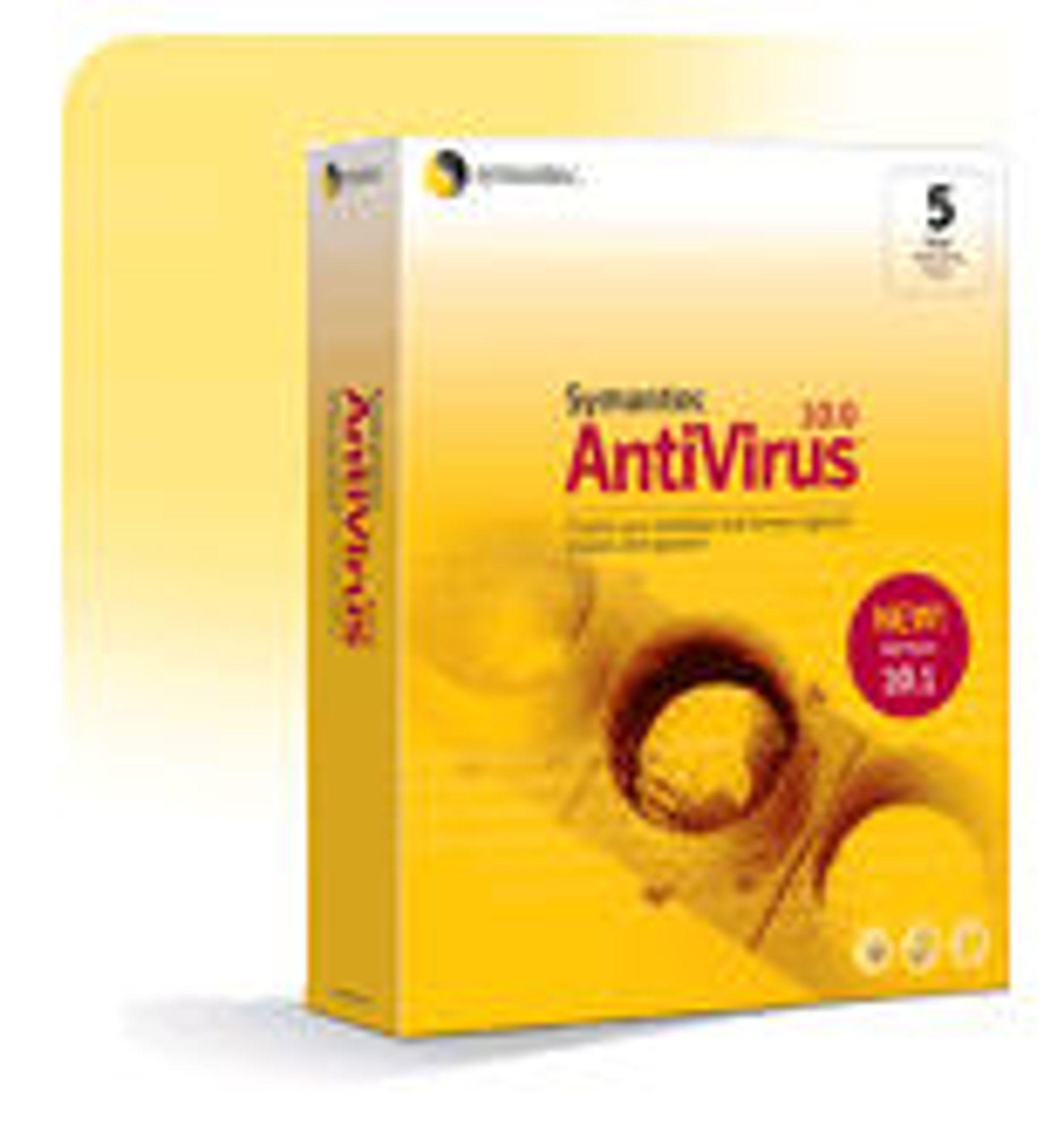 Symantec Antivirus