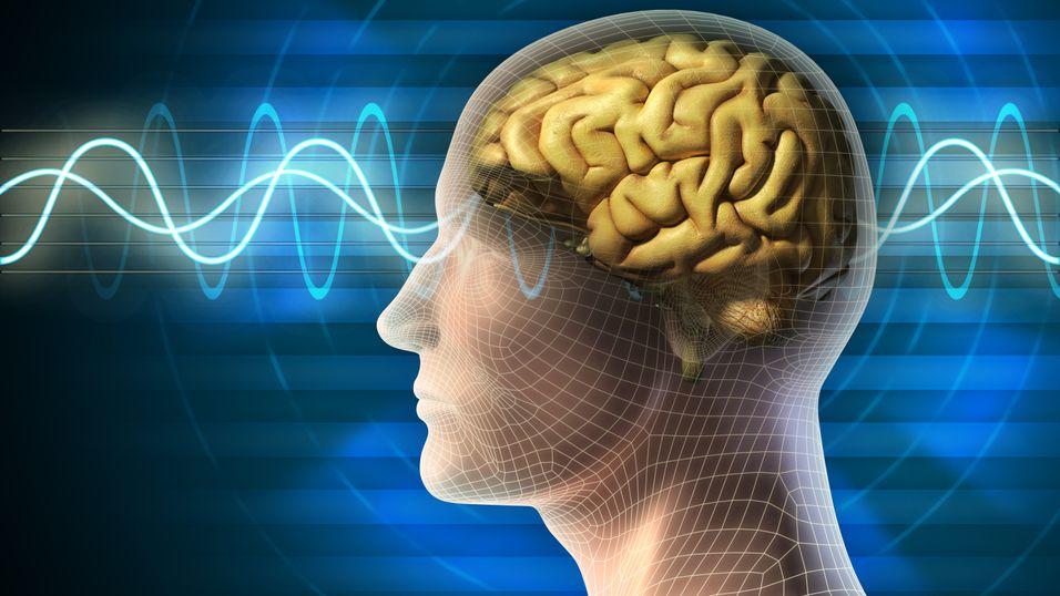 Ultralyd kan brukes til å gjenopprette tapt hukommelse