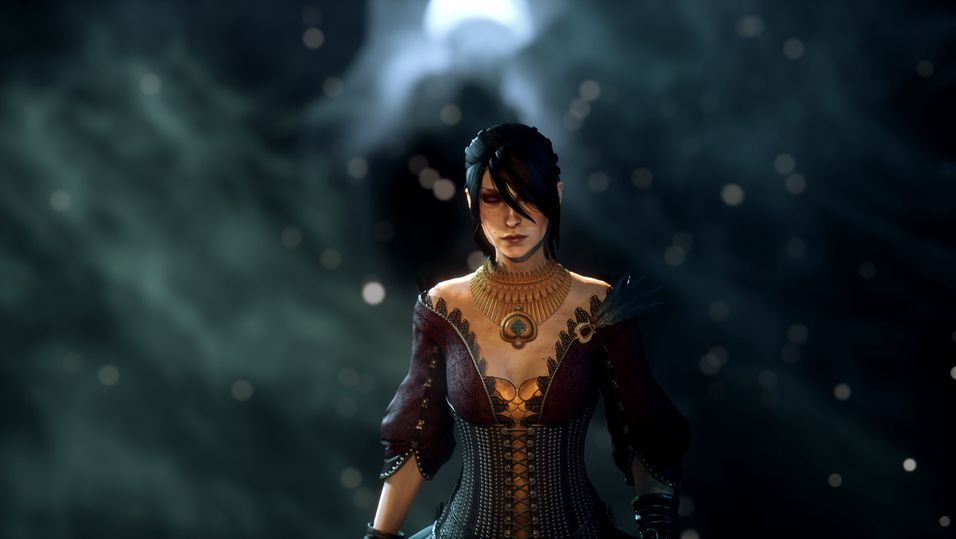 Spill Dragon Age: Inquisition gratis på Xbox One denne helgen
