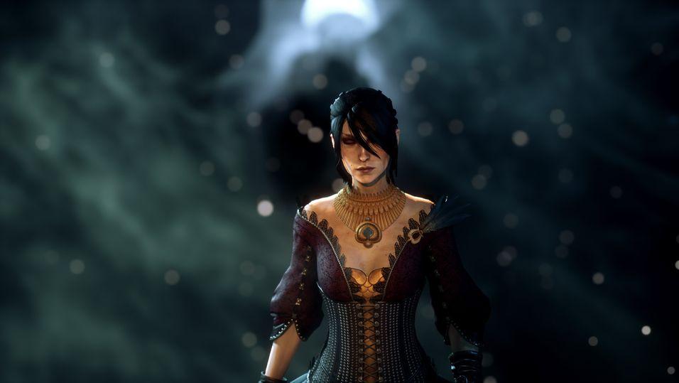 Spill Dragon Age: Inquisition gratis på Xbox One denne helgen