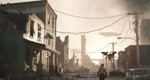 Homefront: The Revolution utsettes nok en gang