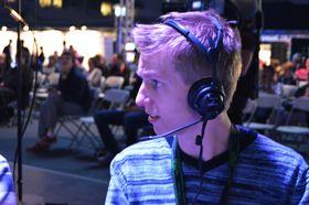 Julian «DogSledder» Nash har kommentert StarCraft-ligaen på Gamer.no i to sesonger.