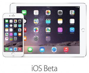 BETA: Apple åpner opp betatesting for operativsystemet for mobile enheter.