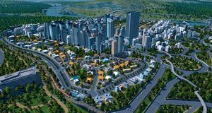 Anmeldelse: Cities: Skylines