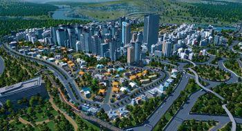 Test: Cities: Skylines