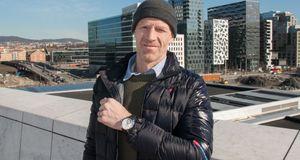 Alpina Horological Smartwatch Sveitsisk urmaker hiver seg på smartklokke-bølgen