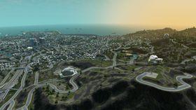 Nå kan du bygge om Los Santos slik du vil ha byen.