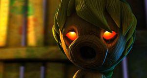 Hvordan står Majora's Mask seg i forhold til andre Zelda-spill?
