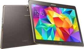 Nettbrettet er i hovedsak en spesialversjon av Samsungs Galaxy Tab S 10.5.