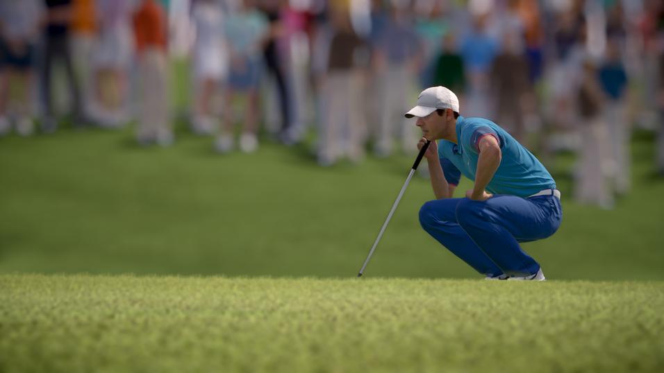 EA avslører Tiger Woods' arvtaker