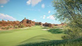 Det visuelle får en stor oppgradering i Rory McIlroy PGA Tour.