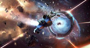 Anmeldelse: Sid Meier's Starships