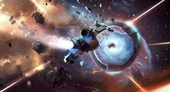 Test: Sid Meier's Starships