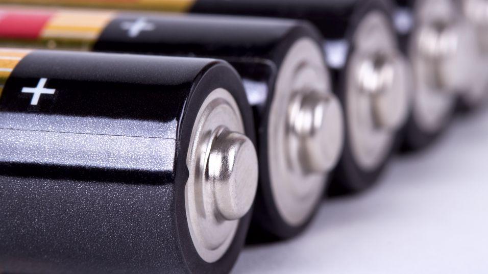 Støvsugerprodusent investerer i ny batteriteknologi