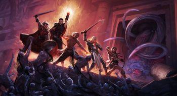 Pillars of Eternity-ekspansjon er under utvikling
