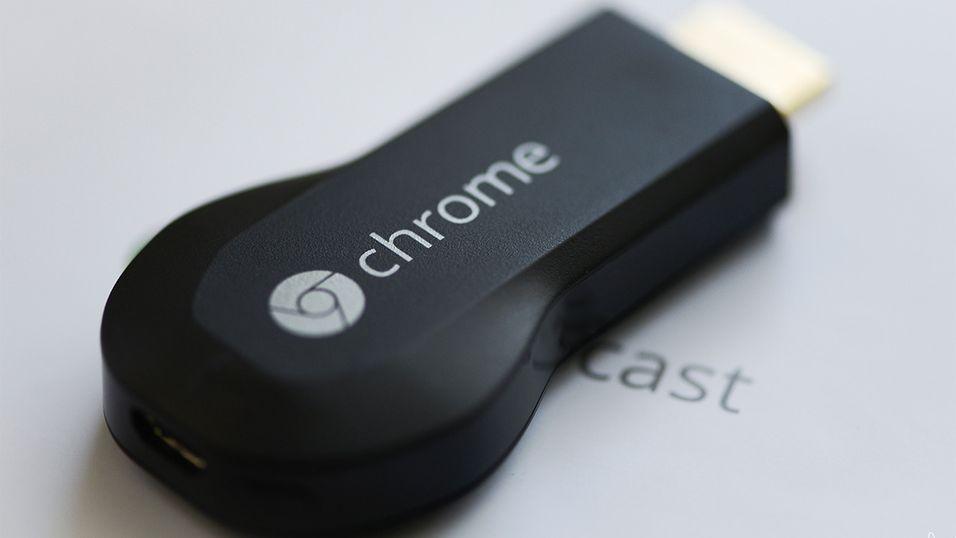 Nå kan du styre Chromecast med TV-fjernkontrollen