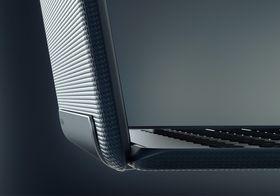 «Nettbrett»-skjermen kan festes til tastaturet og gi deg en hybrid-PC-opplevelse.