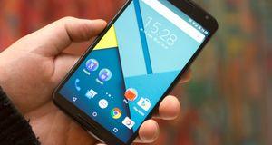Test: Motorola Nexus 6