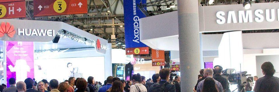 Under Mobile World Congress i Barcelona fløy visjonene om 5G høyt og lavt. Forsinkelsesfritt mobilnett, støtte for flere hundre milliarder ting på nett og hastigheter over en gigabit per sekund utgjør overskriftene på visjonen.