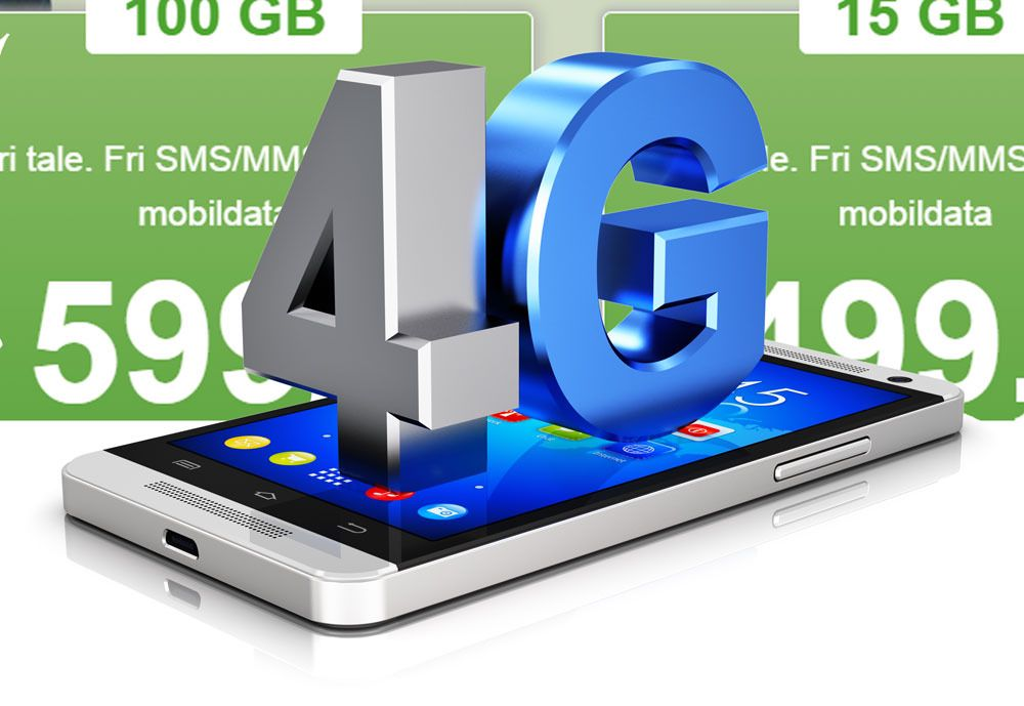 TEST: Slik er Banzais mobile bredbånd