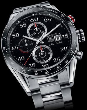 Denne klokken skal Tag nå modernisere.