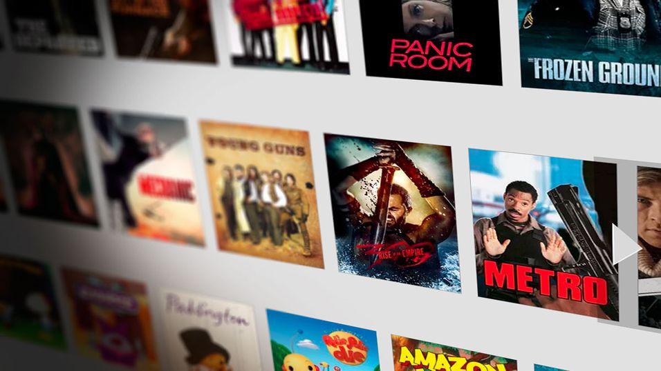 Vil du ha rask oversikt over Netflix-utvalget?