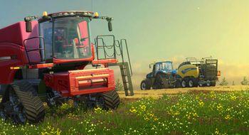 Snart kan du bli bonde på PlayStation og Xbox
