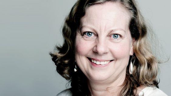 Telenor-sjef Berit Svendsen vil hjelpe norske foreldre med «den digitale barneoppdragelsen».