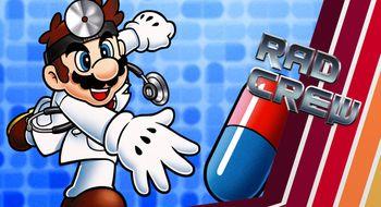 Dette er Nintendo-seriene Rad Crew helst vil se på mobil