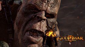 God of War III sende oss i kamp mot massive fiendar.