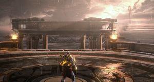 God of War III kjem til PlayStation 4
