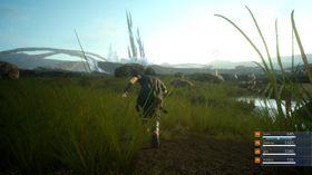 Square Enix vil gi deg ein grunn til å gå tilbake til Final Fantasy XV-demoen.