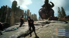 Final Fantasy XV kan komme til PC.