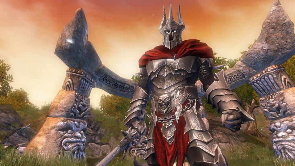 Er dette hint om at et nytt Overlord-spill er på vei?