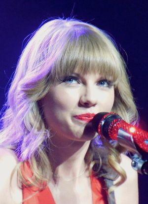 Taylor Swift er en av dem som ikke er så begeistret for Spotifys gratisløsning.