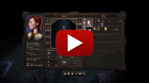Vi spiller Pillars of Eternity